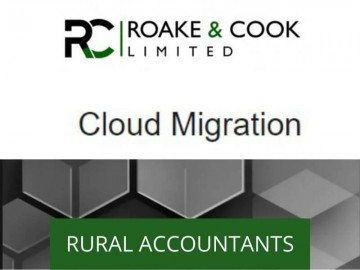 Roake & Cook Limited Cloud Migration