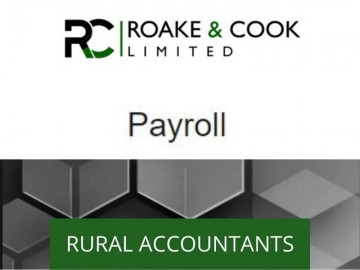 Roake & Cook Limited Payroll