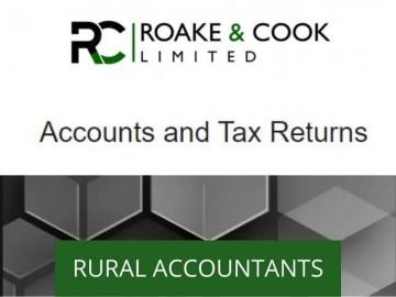 Roake & Cook Limited Accounts & Tax Returns