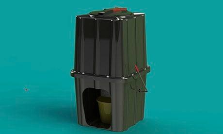 Smart Bunker